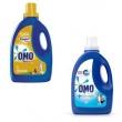 Kit Detergente Líquido Omo Multiação com Toque de Comfort Energy - 3L + Detergente Líquido Omo Puro Cuidado 3 Litros 1000064428
