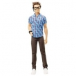 Barbie Filme Ken Inventor - Mattel 8827960