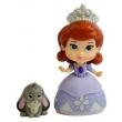 Boneca Princesa Sofia Sunny com Coelhinho - Clover 10441087