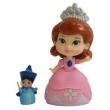 Boneca Princesa Sofia Sunny com Fadinha - Merryweather 10441083