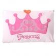 Travesseiro Papi Disney Princess 35 x 25 cm Rosa 9342821