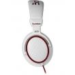 Headphone Bomber - HB01 Branco / Vermelho 4989333
