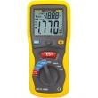 Terrômetro Digital Portátil Htr - 770 Amarelo / cinza Hikari 5659255