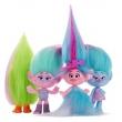 Conjunto Trolls Hasbro Coleções com Acessórios - Poppy ´ s Fashion Frenzy 10184545
