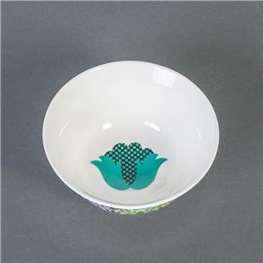 Bowl Estampado - Arabescos FW003 7117807