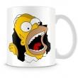 Caneca Personalizada Porcelana Homer Simpsons 6783930