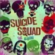 CD Suicide Squad, The Album - Esquadrão Suicida 9820542