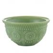 Conjunto Bowls Opalina Verde 6F Decor 6 Peças 6579473