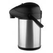 Garrafa Térmica Aço Inox Pressão Trix 2,5L - Termopro 5729862