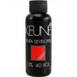Keune Água Oxigenada Tinta Developer - 40 VOLUMES 7090449
