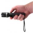 Lanterna Tática Swat 99000w Led Recarregável 2 baterias 5084314
