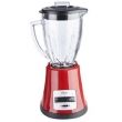 Liquidificador Multi Chef 8 Velocidades Jarra Vidro 450W Vermelho - Oster 9190949