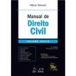 Livro - Manual de Direito Civil - Volume Único - 6ª Edição - 2016 - Flávio Tartuce 7130649 - 9788530967642