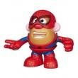 Mini Boneco Mr. Potato Head - Marvel - Spider - Man - Hasbro 4453839