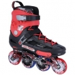 Patins Oxer Graffiti - In Line - Freestyle - ABEC 7 8937698