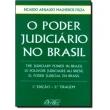 Poder Judiciário No Brasil, O 5662952