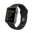 Relógio Apple Watch Sport 42mm - Apple - Preto 9188452