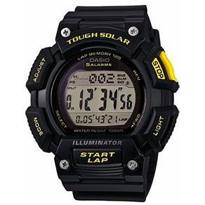 Relógio Casio Masculino Tough Solar STL - S110H - 1CDF 7303757