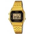 Relógio Casio Unissex Vintage LA680WGA - 1DF. 7303604