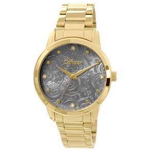 Relógio Condor Feminino Co2036Cl / 4K 9632197