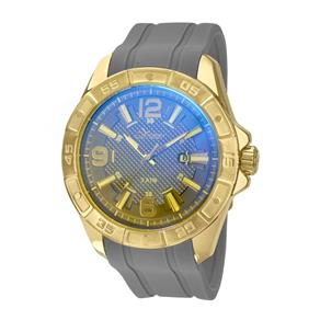 Relógio Condor Masculino Anadigi Big Case Espelhado - Co2315Al / 8C 7657857