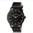 Relógio Curren Masculino Quartz Preto 9104465