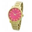 Relógio Feminino Champion Cn26037L - Dourado 9033058