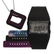 Relógio Feminino Mariner Digital HSB001 / 8P 02312174 9031956