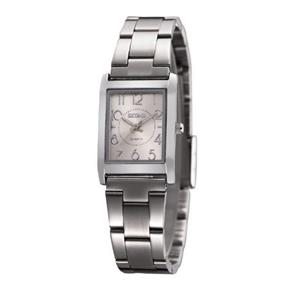 Relógio Feminino Skone Analógico 7158L Pr 9730261