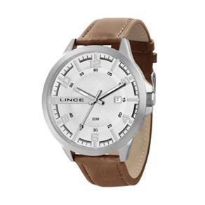 Relógio Lince Masculino Analógico MRC4271S S2MX 6427238