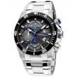 Relógio Masculino Analógico Technos OS10ER / 1A - Prata 4748226