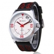 Relógio Masculino Curren Analógico Casual Branco 8153 5145318