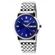 Relógio Masculino Skmei Analógico 9081 Azul 8654946