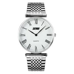 Relógio Masculino Skmei Analógico 9105 Br 9716065