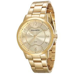 Relógio Mondaine Feminino 76519LPMVDE1 8181867