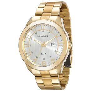 Relógio Mondaine Masculino 78638GPMVDA2. 6662944