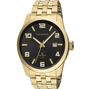 Relógio Technos Classic Masculino 2315YJ / 4P. 6516439