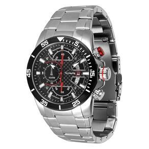 Relógio Technos Masculino Performance Ts Carbon Os10er / 1r 8223107