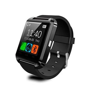 Smartwatch U8 Relogio Inteligente Bluetooth Android Iphone - Preto 10044594