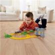 Thomas e Friends Mattel Ferrovia Toby Caça ao Tesouro 3531619