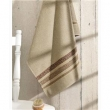 Toalha de Rosto Dohler Felpudo Jacquard Premium Liso 50x80cm 7841924