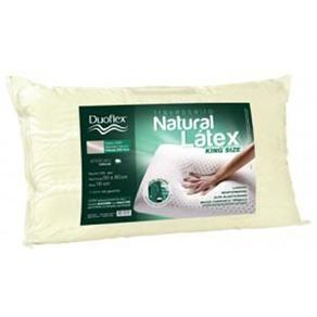 Travesseiro Latex Natural Duoflex 45x65 2233006