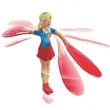 Boneca Supergirl Mattel Super Voadora DC Super Hero Girls 10079687