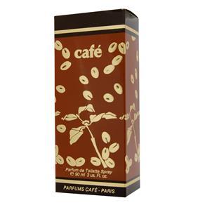 Perfume Café Eau de Parfum Pour Femme Vapo Feminino - 90ml 10340364