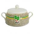 Açucareiro MondoCeram Cafés do Brasil - 250 gr 9051226
