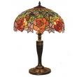 Luminária de Mesa Urban Metal Rose - Colorido 9194307