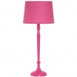 Luminária de Mesa Urban Metal Skiny - Pink 9194295