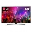 Smart TV LED 60 ´ Super Ultra HD 4K LG 60UH7650 com Sistema WebOS, Wi - Fi, Painel IPS, HDR Super, Local Dimming, Controle Smart