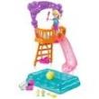 Conjunto Polly Pocket Mattel Festa no Jardim 10079631