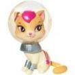 Bichinho Galáctico Mattel Barbie Aventura nas Estrelas - Gato 10080032